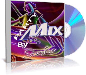 party mix by Stackio